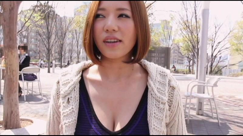 「この爆乳女とSEXしてぇー」おっぱいデカイ111cm!@西條るり